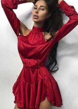 Платье 2020-222