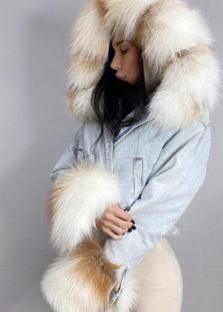 Куртка 2020-120