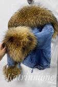 Куртка с лисой-2020-115-darck-blue (5)