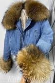 Куртка с лисой-2020-115-darck-blue (1)
